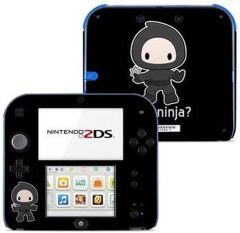 【Decalgirl】ニンテンドー2DS用スキンシール【Got Ninja】