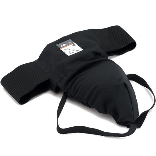 NIKE Bauer Women's Pelvic Protector Small – DiZiSports Store