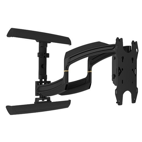 "Chief TS325TU Medium THINSTALL Dual Swing Arm Wall Display Mount - 25"" Extension"