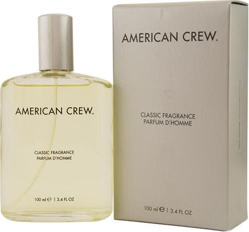American Crew аромат от American Crew для мужчин. Классический аромат Спрей 3,4 унций