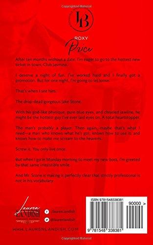 Heartstopper Lauren Landish 9781548338381 Amazon Books