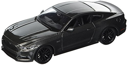 (Maisto 1:24 W/B Special Edition - 2015 Ford Mustang Gt)