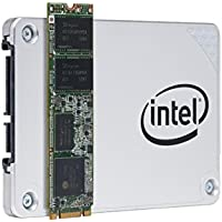 Intel 3.15 SSD Hard Disk Pro 5400s Series, 360GB, M.2 80mm SATA 6Gb/s, 16nm, TLC SSDSCKKF360H6X1