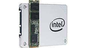 """Intel 3.15"""" SSD Hard Disk Pro 5400s Series, 180GB, M.2 80mm SATA 6Gb/s, 16nm, TLC SSDSCKKF180H6XN"""