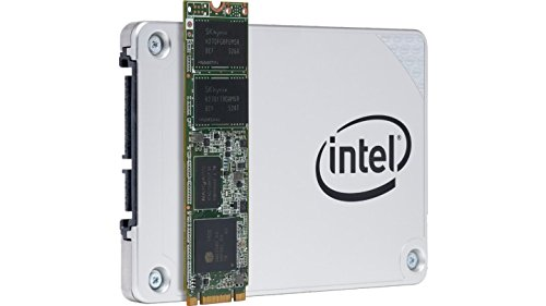 "Intel 3.15"" SSD Hard Disk Pro 5400s Series, 480GB, M.2 80mm SATA 6Gb/s, 16nm, TLC SSDSCKKF480H6X1"