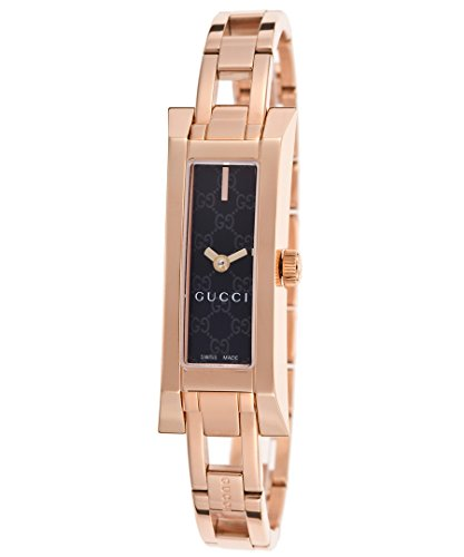 Gucci YA110523 The G Link Women's Watch