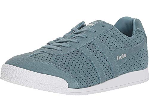 Gola Women's Harrier Squared Indian Teal 9 B ()