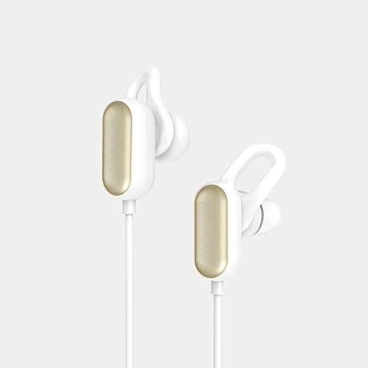 Xiaomi Auriculares Bluetooth, Auriculares Inalámbricos Para Correr ...