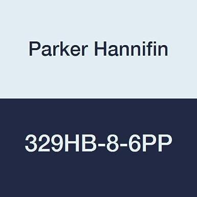 Parker Hannifin 329HB-8-6PP-pk20 Par-Barb Male Elbow Fitting 1//2 Hose Barb x 3//8 Male NPT Parker Hannifin Corporation Pack of 20 Black 1//2 Hose Barb x 3//8 Male NPT 90 Degree Angle Polypropylene
