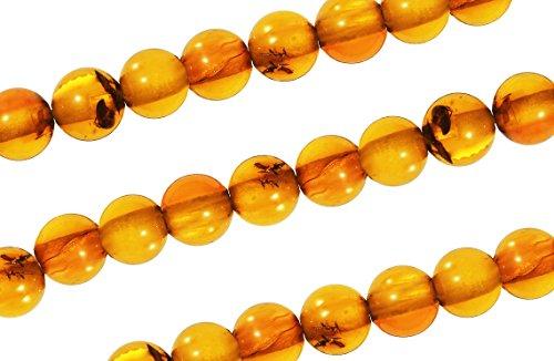 amber gem stone - 5