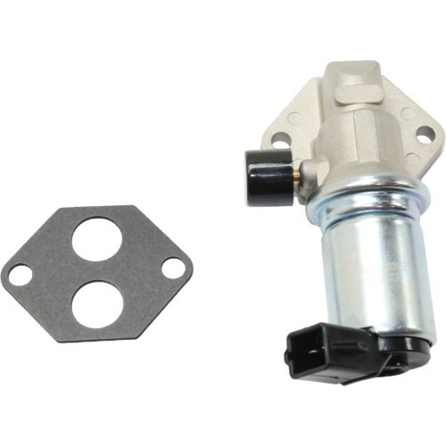 Idle Control Valve compatible with Econoline Van 94-96 / F Series Pickup 94-97 2 - 96 Econoline Van Ford