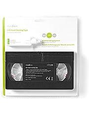 HQ CLP-020 VHS-reinigingscassette