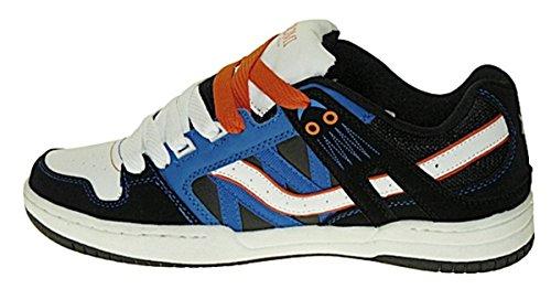 Skaterschuhe Sneaker 416 Boots Schuhe Neu Skater Schnürer Herren Art CqfTww