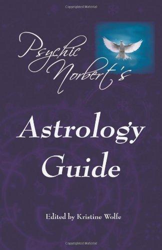 Download Psychic Norbert's Astrology Guide ebook