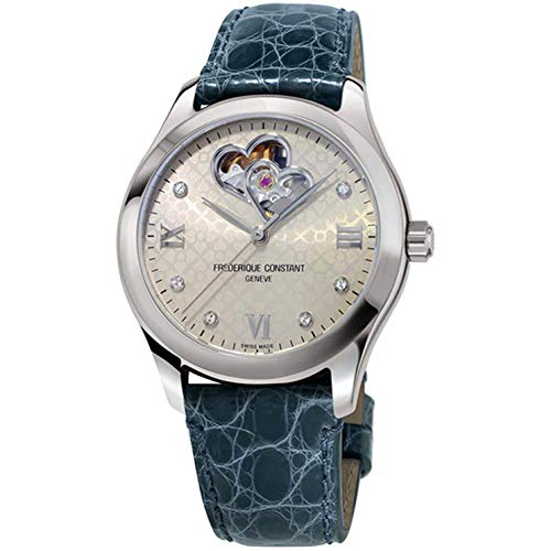 Frederique Constant Geneve Ladies Automtic FC-310LGDHB3B6 Automatic Watch for women
