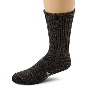Wigwam Men's Husky Stretch Wool Classic Athletic Socks