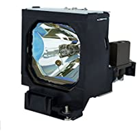 Ushio Sony LMP-P201 Projector Replacement Lamp with Housing (Powered by Ushio)