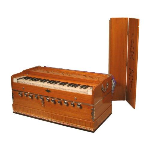 banjira Deluxe Coupler Harmonium by banjira