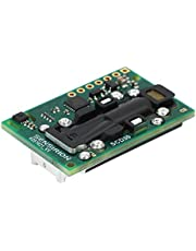 Casinlog SCD30 luchtkwaliteit sensormodule voor CO2- en RH/T metingen I2C Modbus PWM