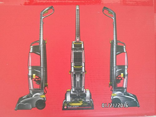 Compare Price To Hoover Dual Power Carpet Washer