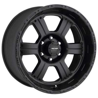 Pro Comp Alloys Series 89 Wheel with painted (16 x 8. inches /6 x 4 inches, -12 mm Offset (Nissan Alloy Frontier Wheel)