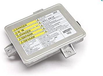 Lovey-AUTO OEM # X6T02981 W3T10471 W3T11371 Xenon Ballast HID Unidad de Control del inversor X6T02981 W3T10471 W3T11371 D391510H3 para Acura TL TL-S 2002-2005