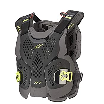 Image of A-1 PLUS CHEST PROTECTOR (XXL)