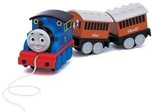 Pull-Along Thomas