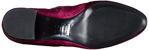 Femme Boots Wine Classiques Bottes rubi Rot Women Schutz AqCIwzC