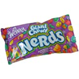 Wonka Giant Chewy Nerds (51g)