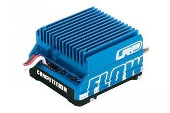 LRP Electronics LRP Electronics 80960 Flow Competition Brushless Speed Control Engine -