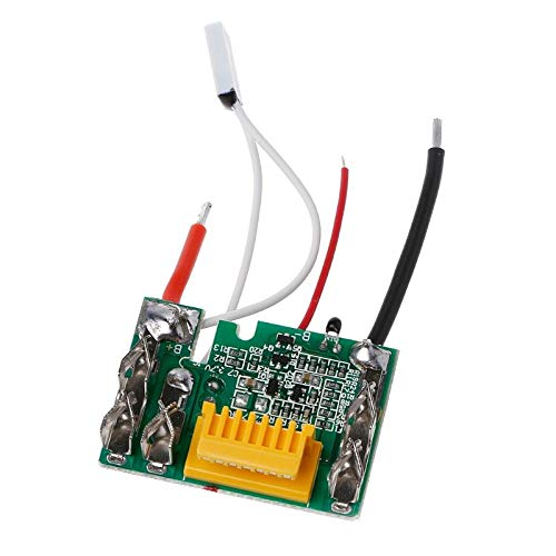 18V PCM PCB Li-ion Lithium Battery Protect Board Circuit Module for Makita Drill (Pcm Drill)