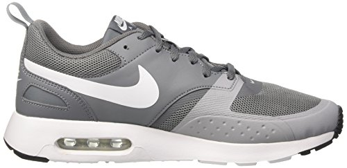 Max cool Nike Running Gris De Air white black wolf Grey Grey Compétition Vision Chaussures Homme RR5wgr