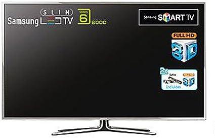 Samsung UE40ES6900 - Televisión LED de 40 pulgadas, Full HD (400 Hz), color plateado: Amazon.es: Electrónica