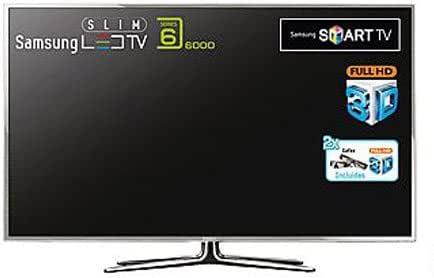 Samsung UE40ES6900 - Televisión LED de 40 pulgadas, Full HD (400 ...