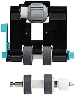 B00I14E3KA Panasonic Roller Exchange Kit for KV-S5046H/KV-S5076H - KV-SS060 41pIfJi1H7L.
