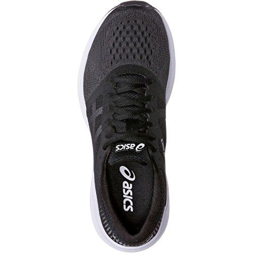 Asics Roadhawk Ff, Zapatillas de Entrenamiento para Mujer Negro
