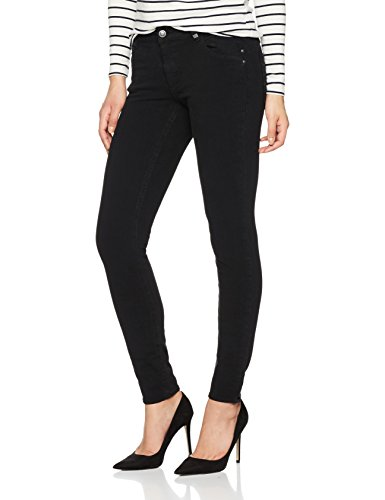 Noir Oliver 99z8 Black Femme Jean Grey Stretch s Skinny Denim xIdqaqz