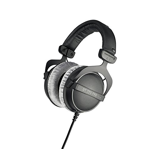 beyerdynamic DT  770 PRO 80 Ohm closed Studio Headphone by beyerdynamic