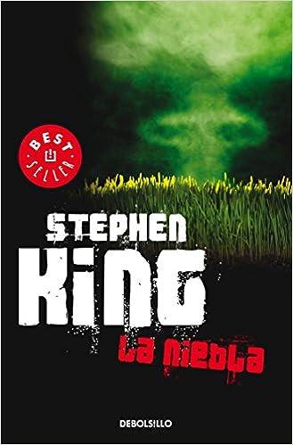 La niebla: Stephen King: Amazon.com.mx: Libros