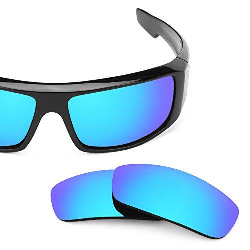Polarisés options pour Plusieurs Spy — Optic rechange de Logan Verres Bleu Elite Mirrorshield Glacier q8gCzE