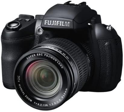 Fujifilm Finepix HS35EXR - Cámara compacta de 16 MP (Pantalla de 3 ...
