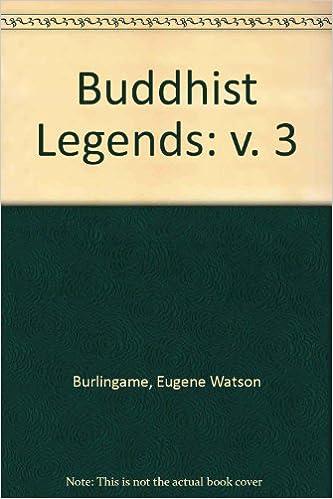 Read Buddhist Legends: v. 3 PDF, azw (Kindle), ePub, doc, mobi