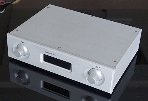 BOOOLE HIFI stereo Breeze aquarius PCM1794 DAC decoder received samples of the most high-end AK4118