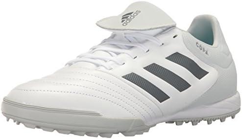 Calidad superior ventas especiales en venta en línea adidas Men's Copa Tango 17.3 Turf Soccer Shoe, White/Onix/Clear ...