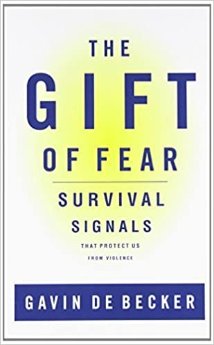 Gavin de becker gift of fear