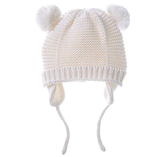 Baby-Beanie-Earflaps-Hat-Infant-Toddler-Girls-Boys-Soft-Warm-Knit-Hat-Kids-Winter-Hat-with-Fleece-Lining