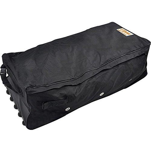 "Cashel Rolling Bale Bag Hay bag Haybag - Large (50""L x 24""W x 16""H)"