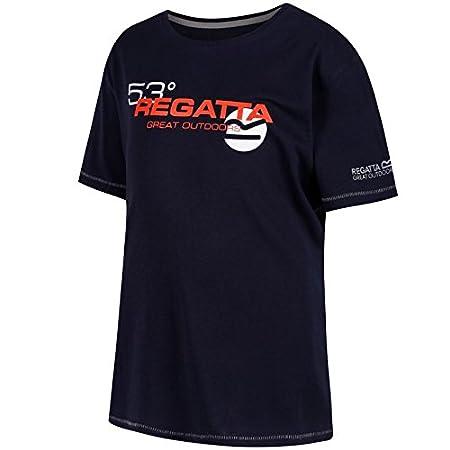 Regatta Children's Bosley T-Shirts/Polos/Vest