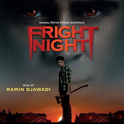Fright Night (Original Motion Picture Soundtrack)